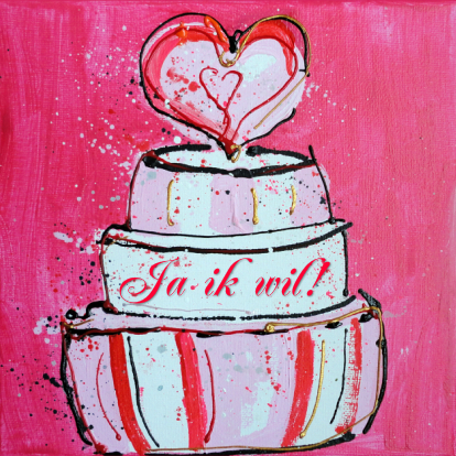 ja-ik-wil-trouwkaart
