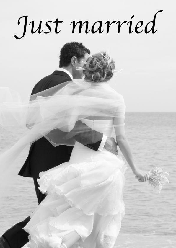 gelukwensen huwelijk met foto