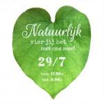 stijlvolle-natuur-trouwkaart-2
