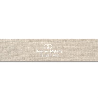 trouwkaart-met-band-linnen