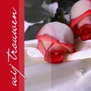 trouwkaart-rood-met-rode-rozen
