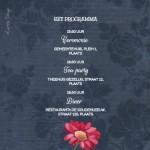 trouwkaart-schoolbord-bloemen-1